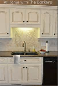 how do you paint kitchen cabinets white 11 top diy tutorials sweet pea