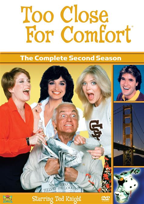 for comfort popentertainment com too close for comfort the complete
