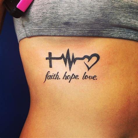 heartbeat rhythm tattoo stupid heart rhythms bad religious ekg tattoos