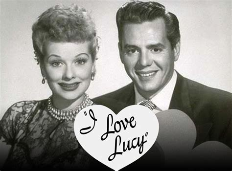 i love lucy 1950 s tv commercial i love lucy