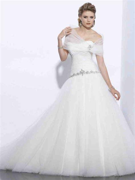 01 Princess Dress white princess wedding dresses wedding and bridal