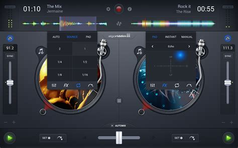 best dj mixes djay free dj mix remix music android apps on google play