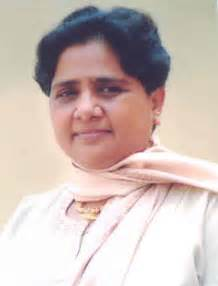 Cabinet And Ministers Mayawati National Portal Of India