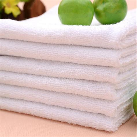 Cotton Compressed Towel Small Putih compressed towel for restaurant promotion shop for promotional compressed towel for restaurant