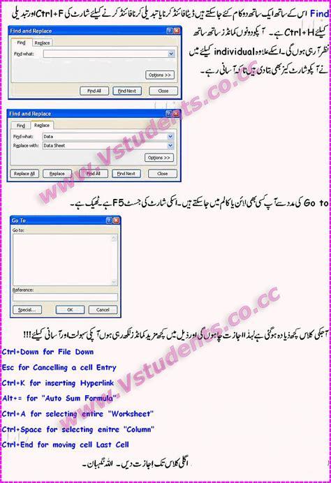 excel tutorial urdu learn microsoft excel in urdu ms excel tutorial in urdu