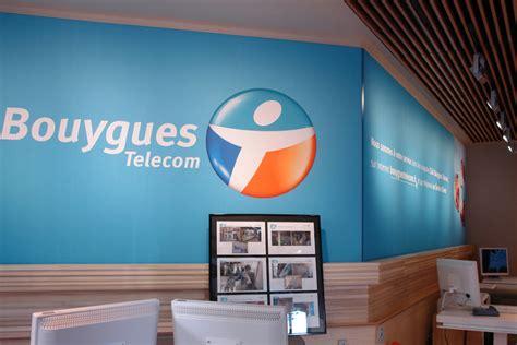 si鑒e social bouygues bouygues telecom propose 224 ses salari 233 s d abandonner jusqu