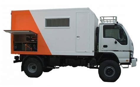 cer isuzu npr 4x4 pere maimi road engineering