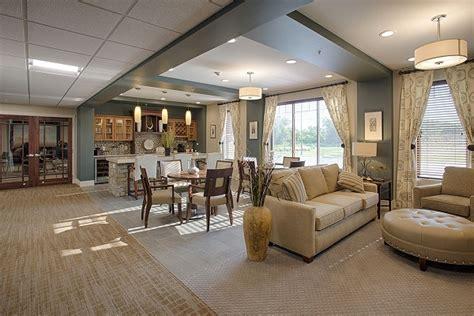 nursing home lighting design led lighting boosts senior citizens health in u s