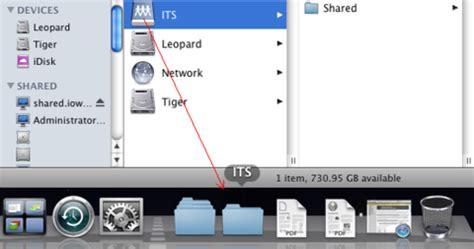 its help desk uiowa connect to files iowa cus on an iowa domain mac