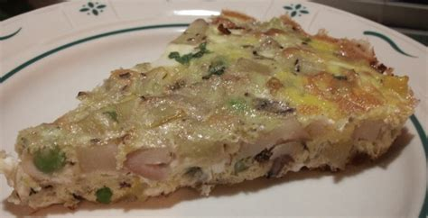 Hearth And Soul Hop With Premeditated Leftovers 8 1 Garden Vegetable Frittata