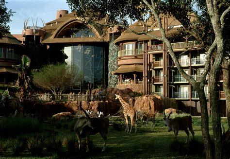 animal architecture disney s animal kingdom disney s animal kingdom lodge orlando united states expedia