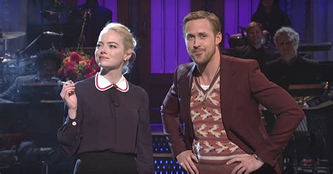 3 Sketches Snl by Gosling On Snl 3 Sketches You To See