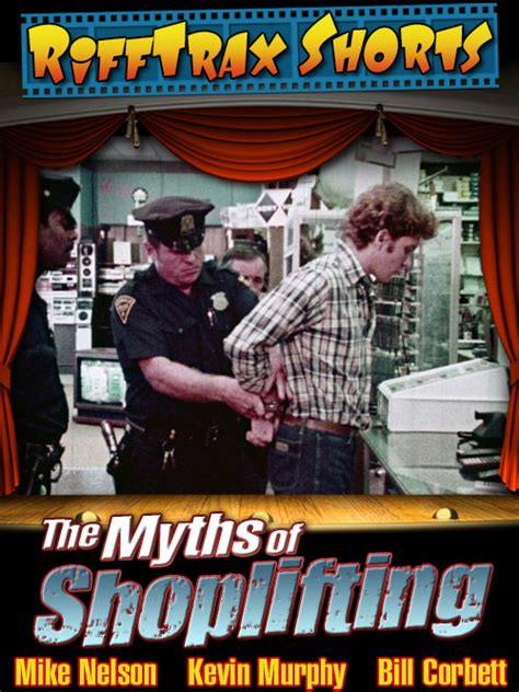Does Shoplifting Go On Your Criminal Record Now Available The Myths Of Shoplifting