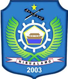 kabupaten halmahera utara wikipedia bahasa indonesia