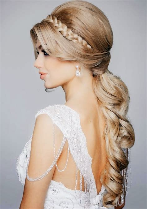 top ten 2015 wedding hair wedding hairstyle archives belle the magazine
