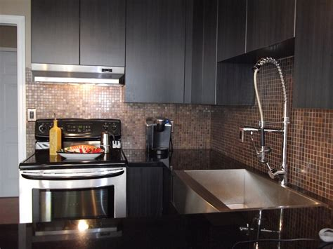 Copper Kitchen Backsplash 28 Copper Backsplash Tiles Six Copper 20 Copper