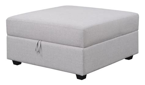 Ottoman Price Storage Ottoman 551223 Ottomans Price Busters Furniture