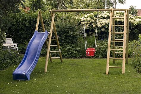 backyard swing set kits swingsets outdoor swing sets and swing set kits