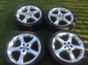 Jaguar X Type Rims For Sale 4 Proteus 18 Inch Jaguar X Type Alloy Wheels In