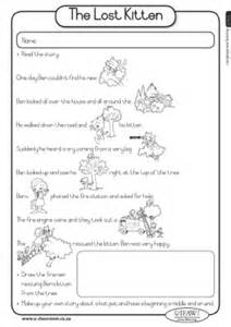 printable english worksheets grade 1