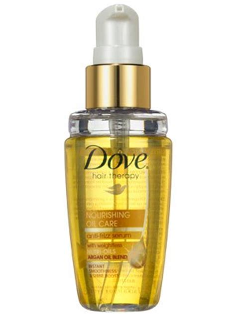 Serum Nourish Care dove hair therapy nourishing care review