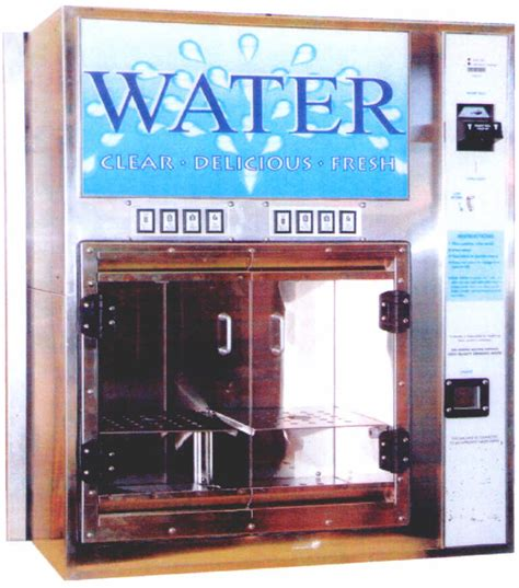 Water Dispenser Vending Machine For Sale water vending machines for sale bottled water vending