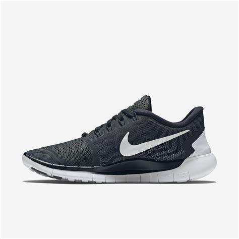Nike Running 5 0 nike womens free 5 0 running shoes black grey