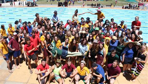 swimming carnival themes blue kinross wolaroi school swimming carnivals central