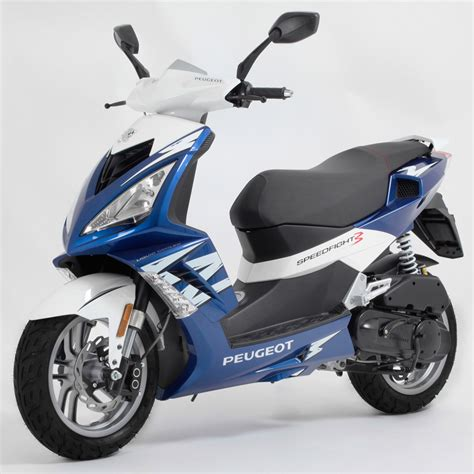 Peugeot Scooters scooters mopeds speedfight 3 125cc peugeot scooter