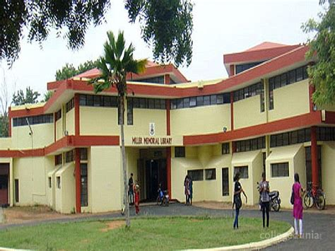 Madras Christian College Mba by Madras Christian College Mcc Chennai News And