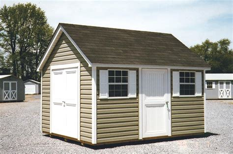 Shed Rentals Inc by 10 X 12 Special Vinyl Cape Cod Cc 28 Portable