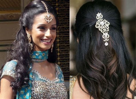 Simple Hairstyles For Hair Indian Wedding by The Best And The Worst Indian Wedding Hairstyles Indian