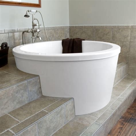 bathtub porcelain porcelain soaking tub bathtub designs