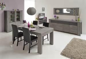 Charmant Meuble Salle A Manger Ikea #2: meuble-bahut-conforama-5-salle-manger-comtemporaine-ch-ne-gris-verre-laqu-gris-indila-2000-x-1385.jpg
