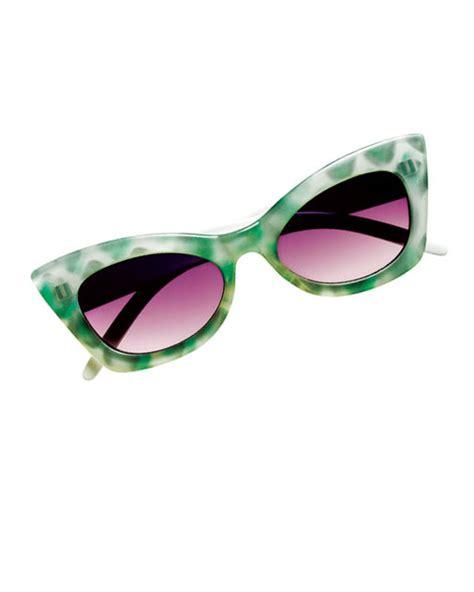 9 Pairs Of Sunglasses by Eye 9 Pairs Of Sunglasses Flare