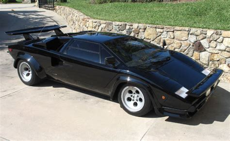 how cars run 1985 lamborghini countach security system 1979 lamborghini countach overview cargurus