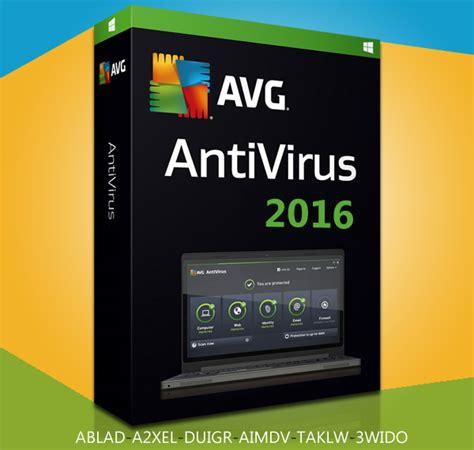 avg antivirus 2016 full version with crack avg licence keys till 2018 txt
