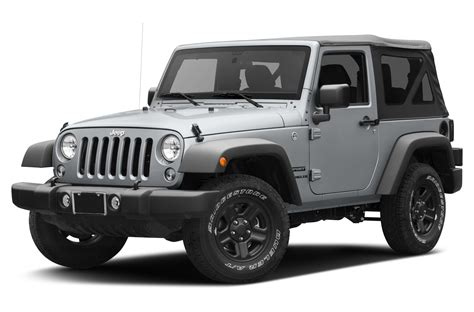 The Wrangler new 2017 jeep wrangler price photos reviews safety