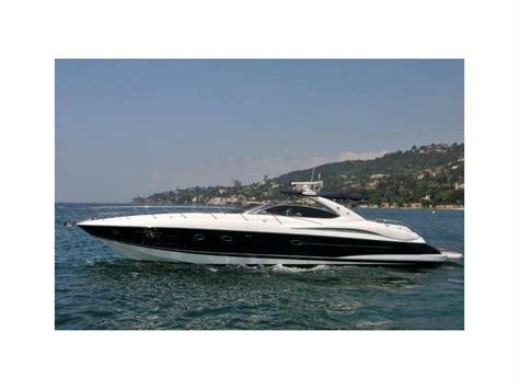 pier zero yachts s l sunseeker predator 56 boten te koop boats