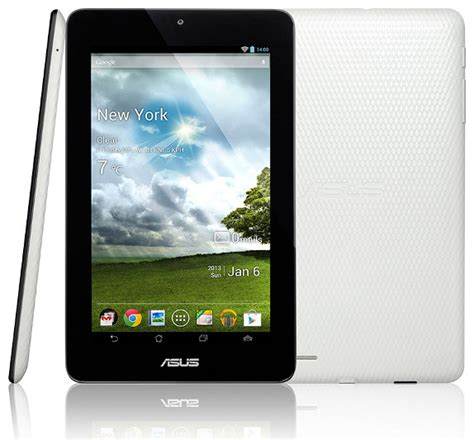 asus memo pad 7 inch tablet with android 4 1 launched in india for rs 9999