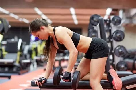 7 Reasons To Change Gyms by I M Slowly Losing Motivation In Going To What Should I