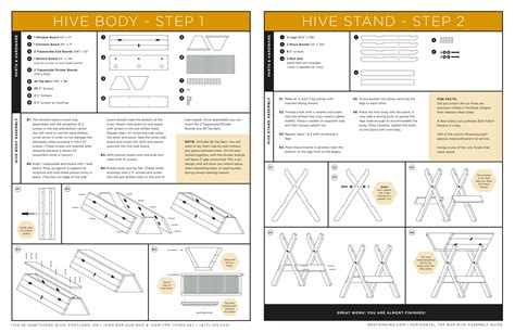 top bar hive pdf top bar hive plans pdf pictures to pin on pinterest