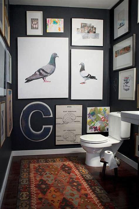 Toilette Design Déco by Deco Wc 12 Idees Superbes De Decoration Toilette