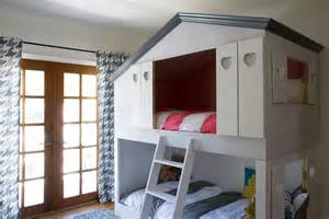 Doll House Loft Bunk Bed Loft Beds Loft Beds