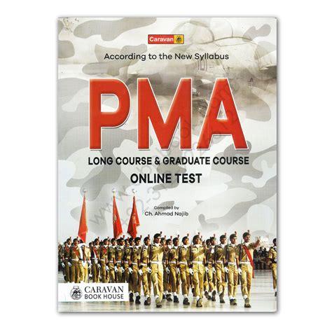 test pattern of pma long course caravan pma long course graduate course online test by