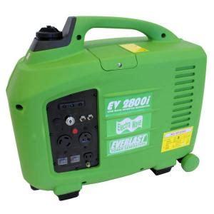 everlast electrawave ev2800i 2 800 watt gas powered