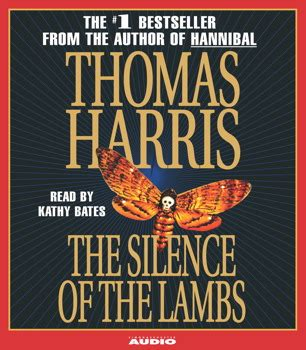 the silence of the lambs audiobook by harris kathy