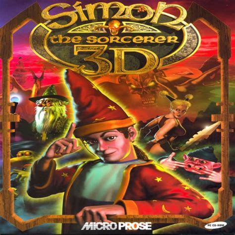 free full version pc adventure games download simon the sorcerer 3d full free pc adventure game