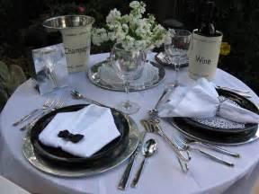 dinner table settings dinner table setting images
