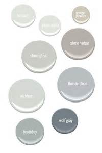 grey paint swatches gray paint colors from benjamin moore horizon paper white revere pewter stone harbor